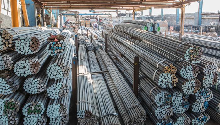 صنعت فولاد و صنایع وابسته